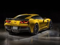 2015 Chevrolet Corvette Z06 , 9 of 24