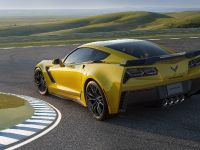 2015 Chevrolet Corvette Z06 , 11 of 24