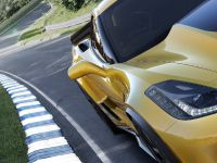 2015 Chevrolet Corvette Z06 , 17 of 24