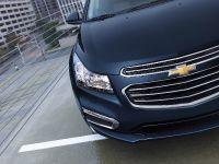2015 Chevrolet Cruze LTZ, 8 of 9