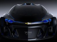 thumbnail image of 2015 Chevrolet-FNR Autonomous Electric Concept