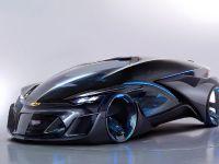 2015 Chevrolet-FNR Autonomous Electric Concept, 4 of 14