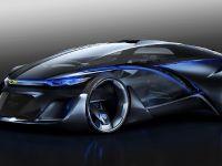 2015 Chevrolet-FNR Autonomous Electric Concept, 5 of 14