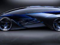 2015 Chevrolet-FNR Autonomous Electric Concept, 6 of 14