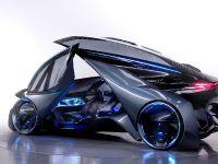 2015 Chevrolet-FNR Autonomous Electric Concept, 7 of 14