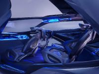 2015 Chevrolet-FNR Autonomous Electric Concept, 9 of 14