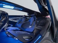2015 Chevrolet-FNR Autonomous Electric Concept, 10 of 14