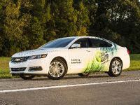 2015 Chevrolet Impala Bi-Fuel CNG , 1 of 9