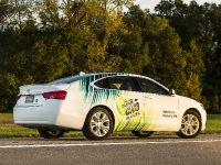 2015 Chevrolet Impala Bi-Fuel CNG , 3 of 9