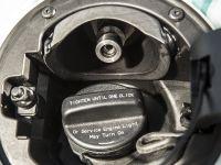 2015 Chevrolet Impala Bi-Fuel CNG , 8 of 9
