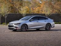 2015 Chevrolet Malibu Red Line Series Concept, 1 of 7