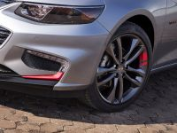 2015 Chevrolet Malibu Red Line Series Concept, 3 of 7