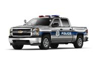 2015 Chevrolet Silverado 1500 Crew Cab Special Service Vehicle, 1 of 2