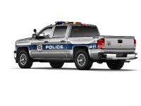 2015 Chevrolet Silverado 1500 Crew Cab Special Service Vehicle, 2 of 2