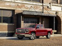 2015 Chevrolet Silverado 1500 Custom , 1 of 3