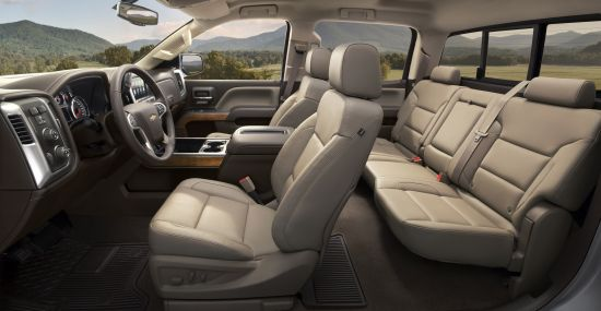 Chevrolet-Silverado 3500HD