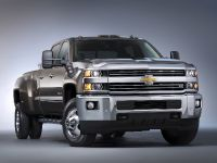 2015 Chevrolet-Silverado 3500HD, 1 of 4