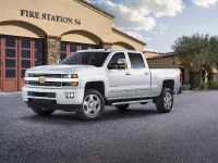 2015 Chevrolet Silverado Custom Sport HD, 1 of 6