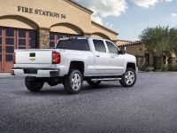 2015 Chevrolet Silverado Custom Sport HD, 2 of 6