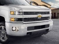 2015 Chevrolet Silverado Custom Sport HD, 3 of 6