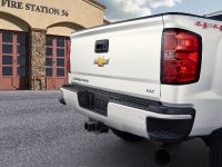 2015 Chevrolet Silverado Custom Sport HD, 4 of 6