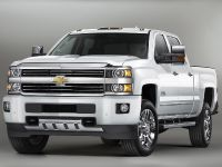 2015 Chevrolet Silverado High Country HD , 1 of 8