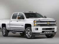 2015 Chevrolet Silverado High Country HD , 2 of 8