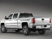 2015 Chevrolet Silverado High Country HD , 3 of 8