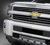 2015 Chevrolet Silverado High Country HD , 4 of 8