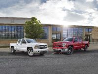 2015 Chevrolet Silverado Rally Edition, 1 of 5