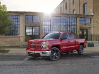 2015 Chevrolet Silverado Rally Edition, 2 of 5