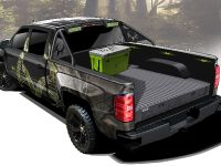 2015 Chevrolet Silverado Realtree Bone Collector Concept , 4 of 4