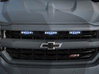 2015 Chevrolet Silverado Special Ops Concept , 4 of 6
