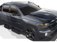 2015 Chevrolet Silverado Special Ops Concept , 5 of 6
