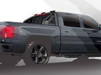 2015 Chevrolet Silverado Special Ops Concept , 6 of 6
