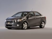 2015 Chevrolet Sonic Family , 2 of 10