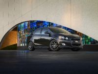 2015 Chevrolet Sonic Family , 4 of 10