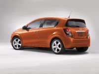 2015 Chevrolet Sonic Family , 5 of 10