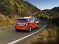 2015 Chevrolet Sonic Family , 7 of 10