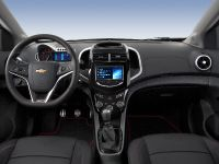 2015 Chevrolet Sonic Family , 9 of 10