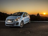 2015 Chevrolet Spark Ev, 5 of 25
