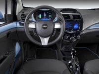 2015 Chevrolet Spark Ev, 22 of 25