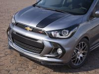 2015 Chevrolet Spark RS Red Line Series Concept, 2 of 5
