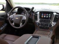 2015 Chevrolet Suburban LTZ, 6 of 7