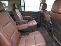 2015 Chevrolet Suburban LTZ, 7 of 7