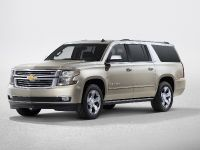 2015 Chevrolet Suburban, 1 of 6