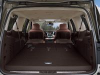 2015 Chevrolet Suburban, 4 of 6