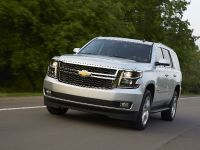 2015 Chevrolet Tahoe LTZ, 1 of 6