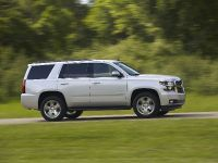 2015 Chevrolet Tahoe LTZ, 2 of 6