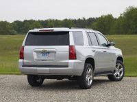 2015 Chevrolet Tahoe LTZ, 3 of 6